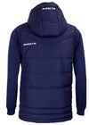 Nova Padded Jacket Navy Kids