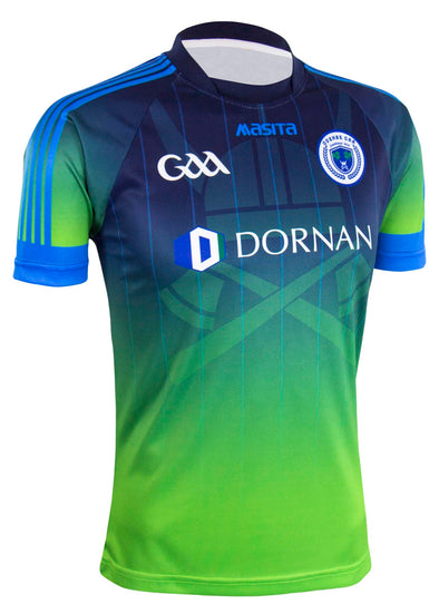 Odense GAA Away Jersey Player Fit Adult