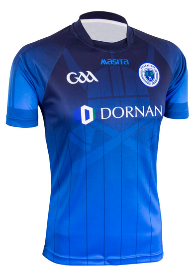 Odense GAA Goalkeeper Jersey Player Fit Adult