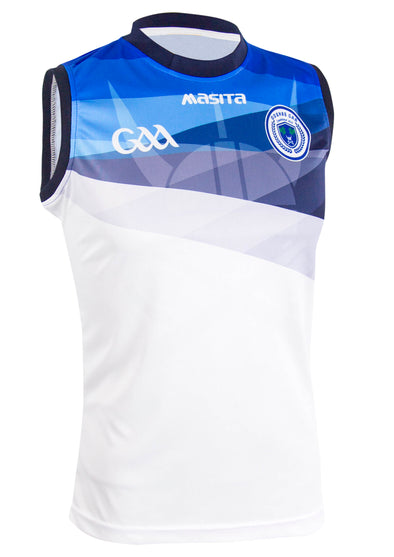 Odense GAA Home Sleeveless Shirt Player Fit Adult
