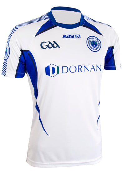 Odense GAA Home Jersey Player Fit Adult