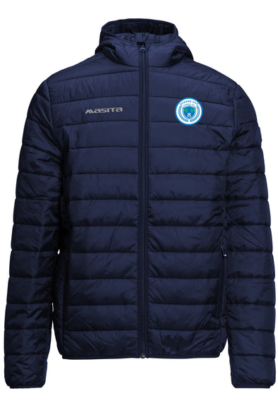 Odense GAA Performance Jacket Adult