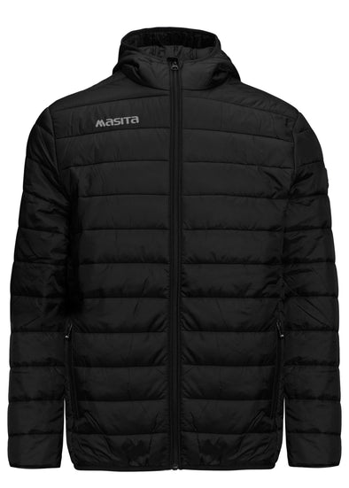 Performance Jacket Black