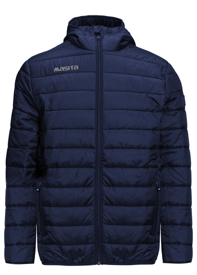 Performance Jacket Navy