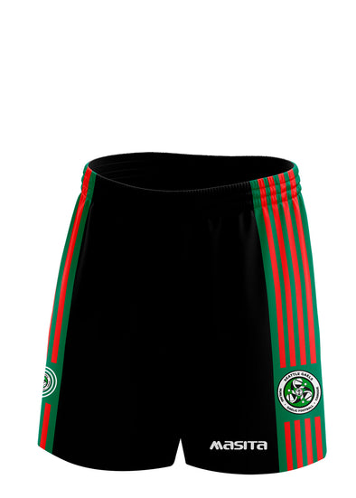 Seattle Gaels Training Shorts Kids