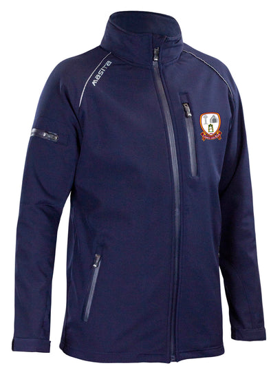 Carnaross GFC Softshell Jacket Adult