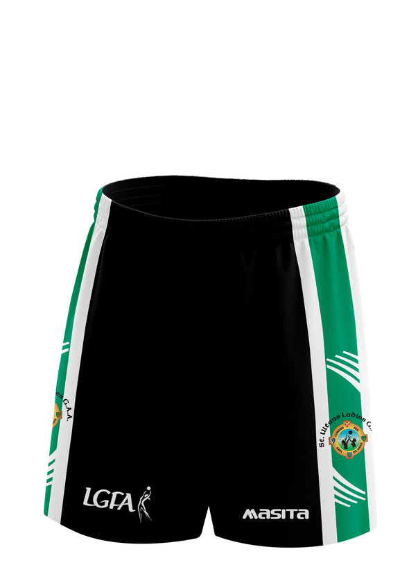 St Ultans Ladies Shorts Kids