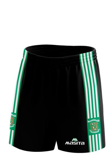 St Vincent's Camogie Shorts Adult