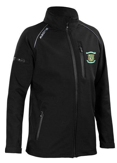 St Vincent's Camogie GAA Softshell Jacket Adult