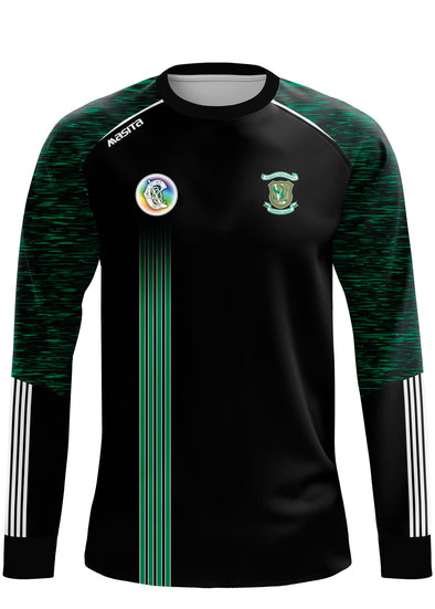 St Vincent's Camogie Sweater Kids