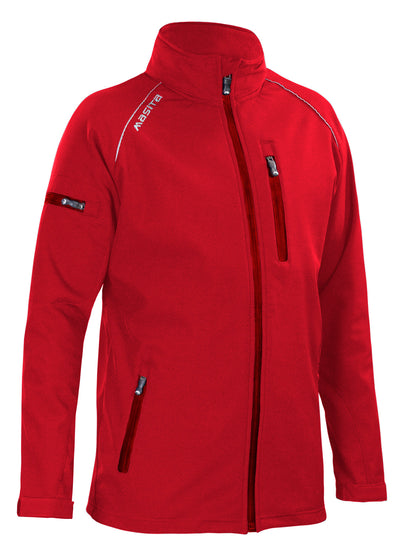 Supreme Softshell Jacket Red