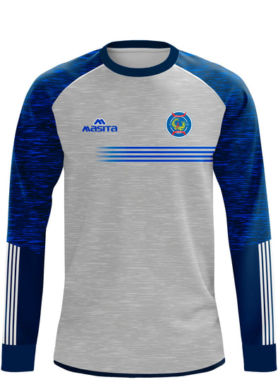 Tullamore Camogie Kansas Sweater Kids