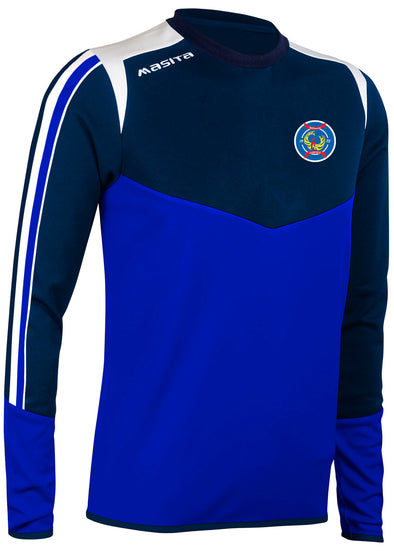 Tullamore Camogie Montana Sweater Adults