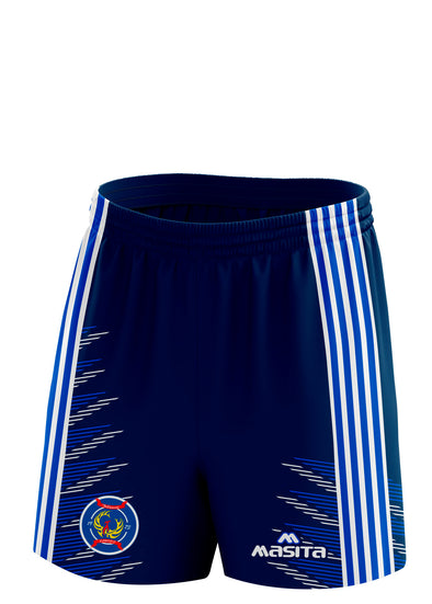 Tullamore Camogie Training Shorts Kids