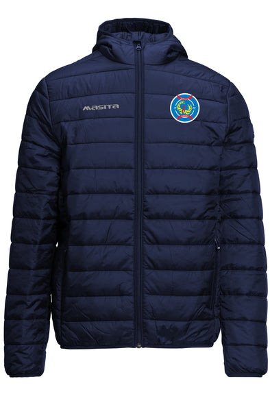 Tullamore Camogie Performance Jacket Adult