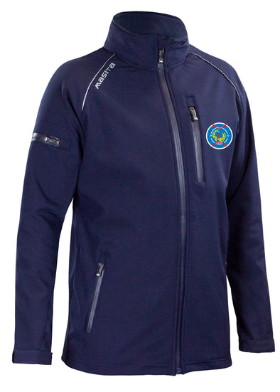 Tullamore Camogie Softshell Jacket Adult