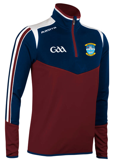 Westmeath New York Half Zip Montana Kids
