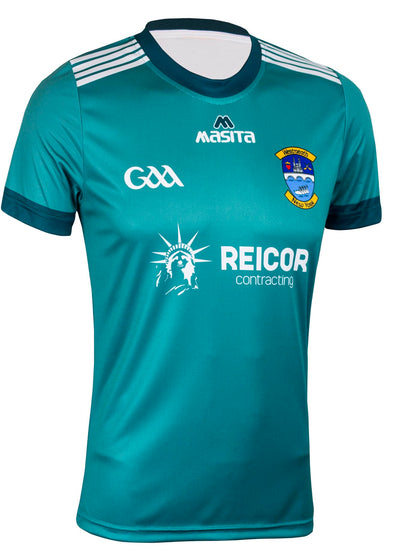 Westmeath New York Away Jersey Kids
