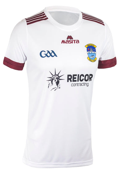 Westmeath New York Goalkeeper Jersey Player Fit Adult