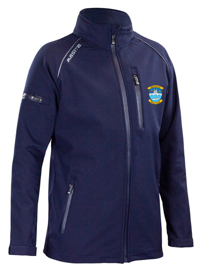 Westmeath New York Softshell Jacket Adult