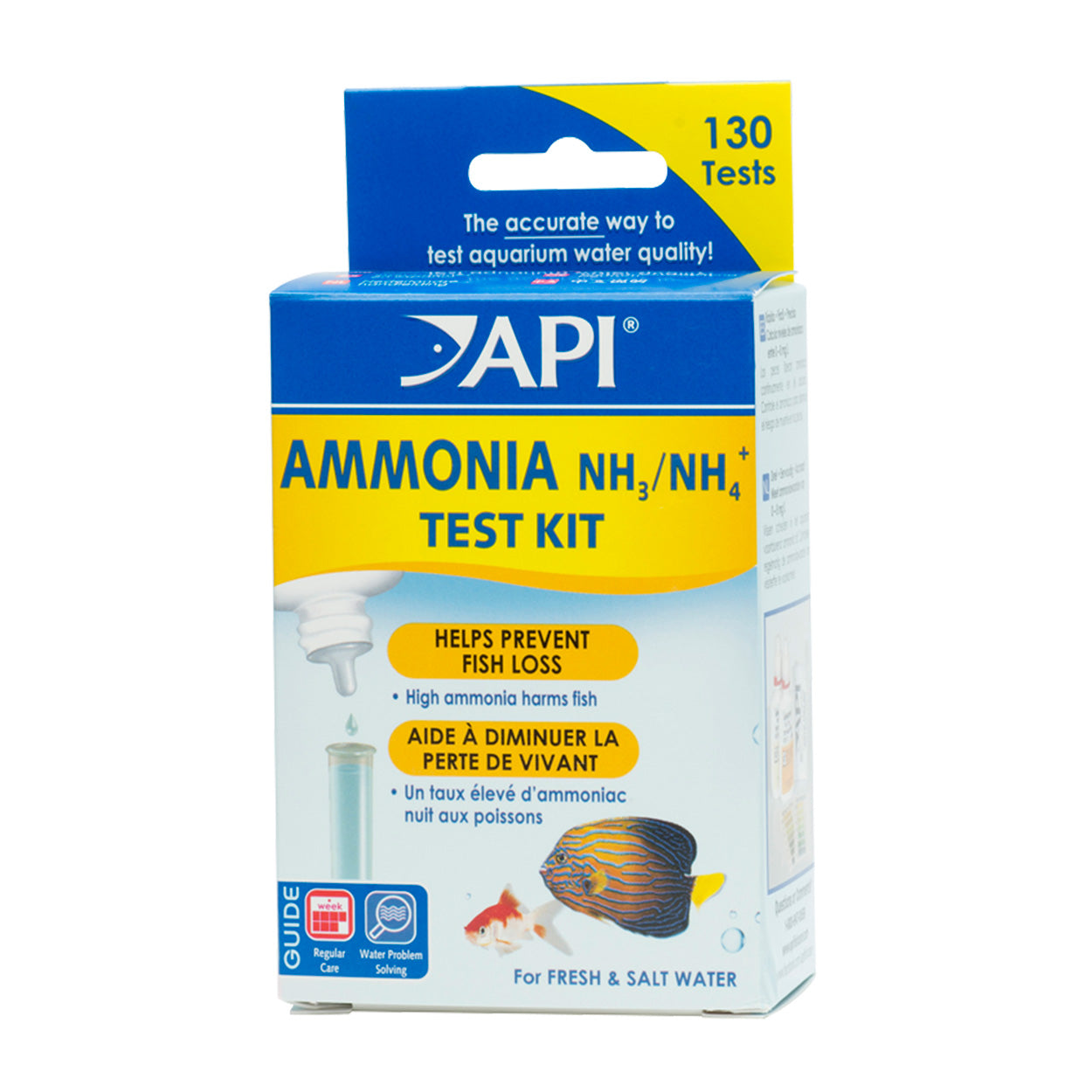 API Test Kits