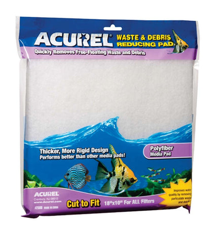 acurel-poly-filter-pad