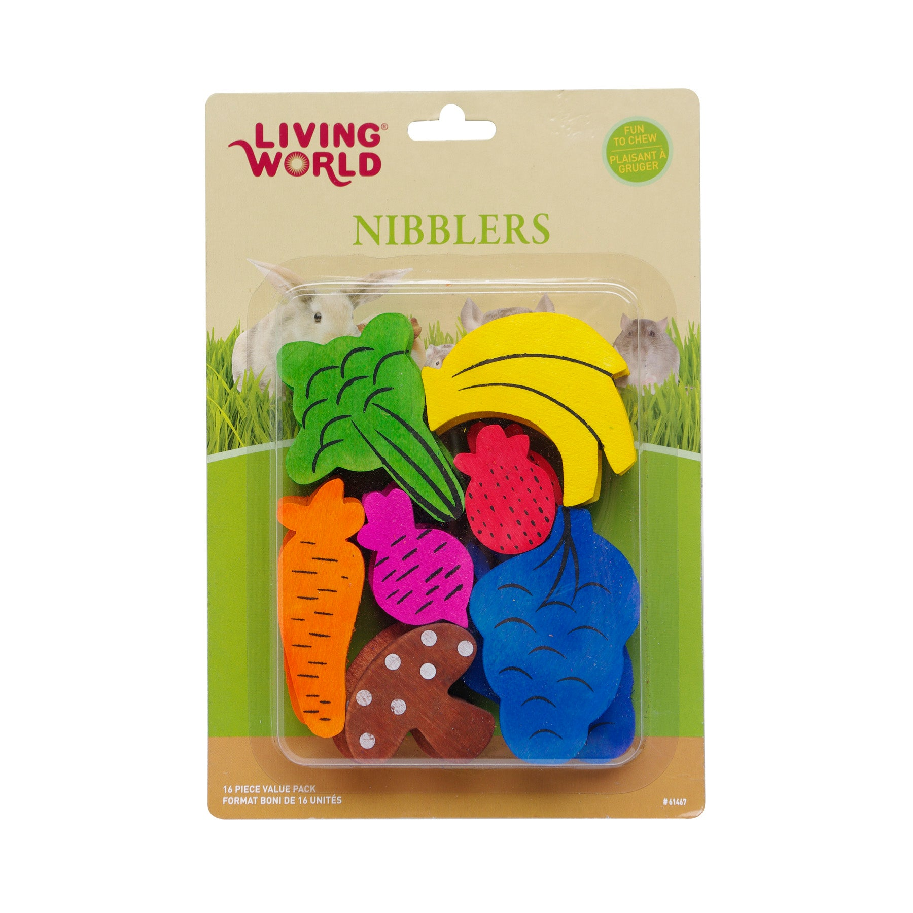 Living World Chews