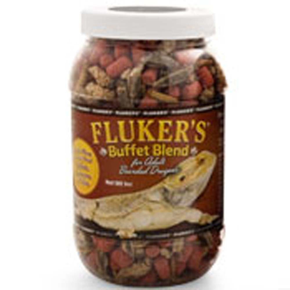 Fluker Reptile Food