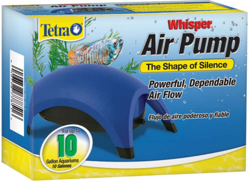 Whisper Air Pumps