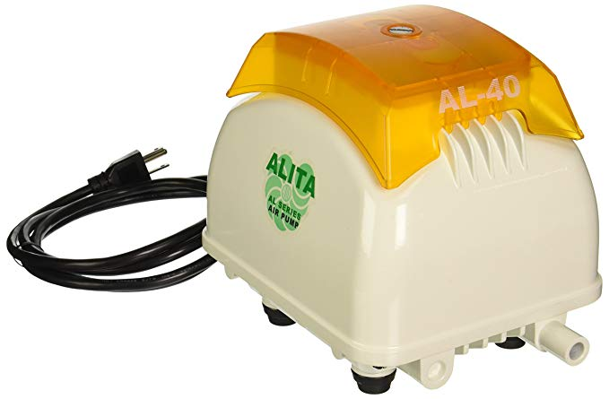 Alita Air Pumps