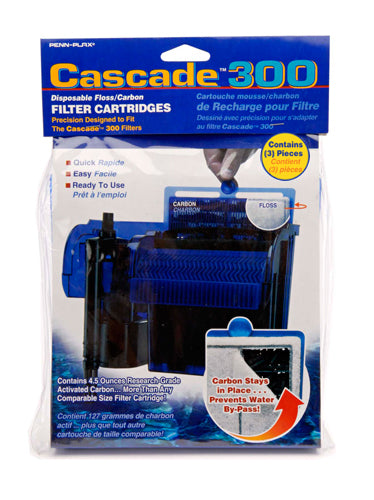 Cascade Cartridges