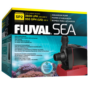 Fluval Water Pumps