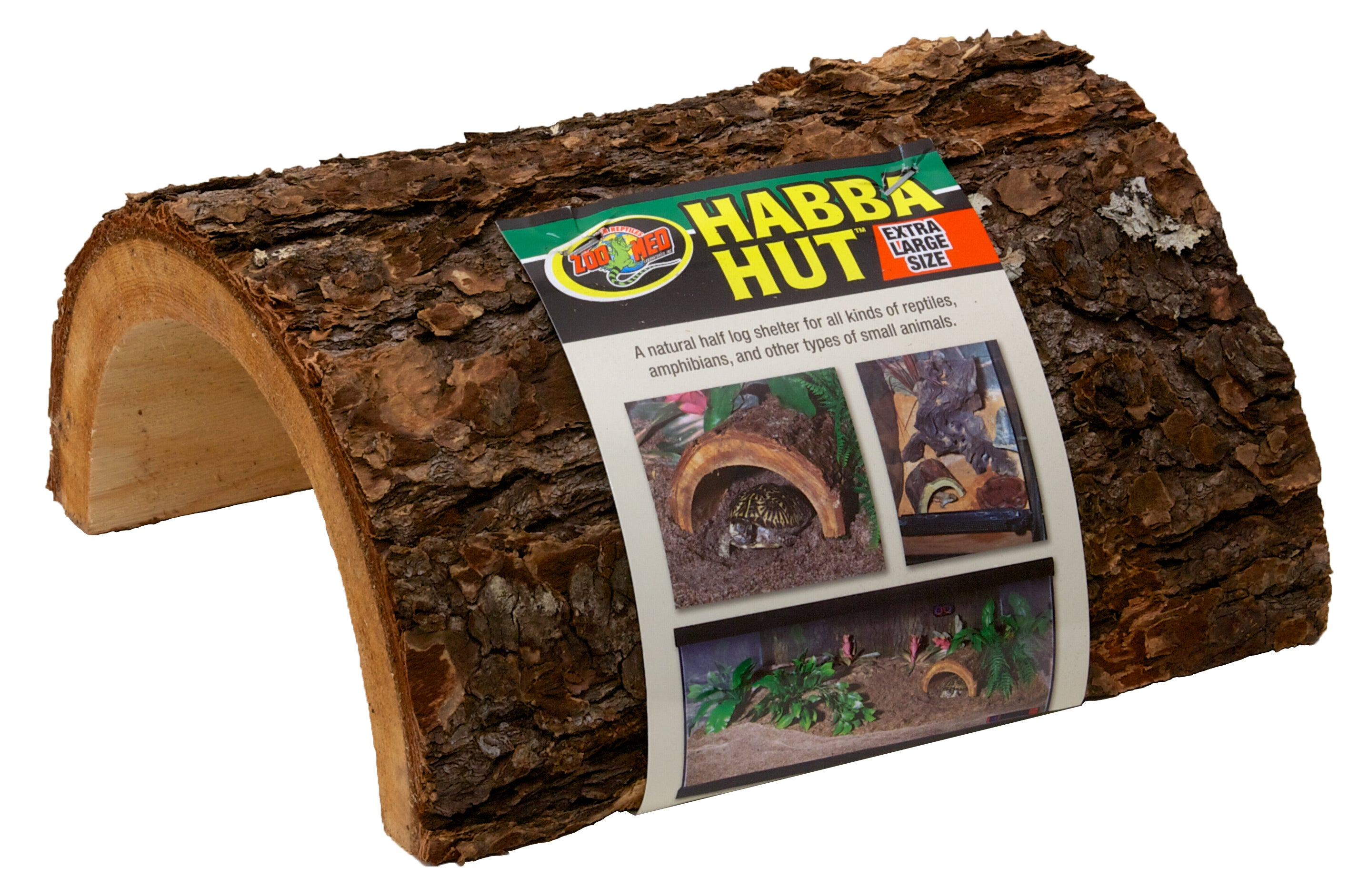 Zoo Med Habitat Accessories
