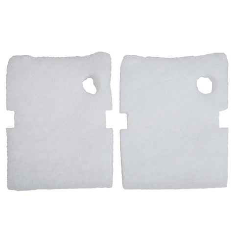 hydor-pro-250-350-white-pad-2-pack