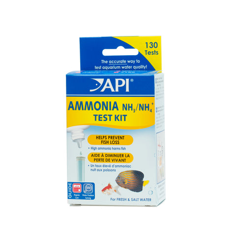api-ammonia-test-kit