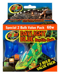 zoo-med-daylight-blue-reptile-bulb-60-watt-2-pack