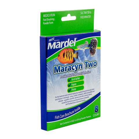 mardel-maracyn-two-8-count