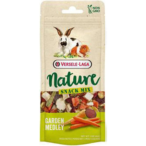Versele-Laga Nature Snack Mix Garden Medley 3 oz