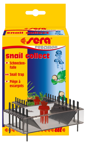 sera-snail-collect