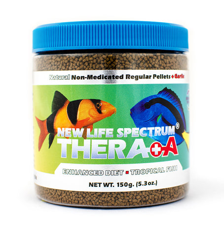 new-life-spectrum-naturox-thera-a-regular-formula-150-gram