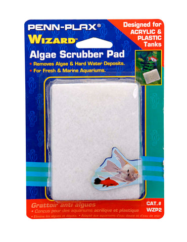wizard-acrylic-scrubber-pad