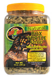 Zoo Med Box Turtle Food