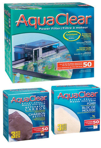 aquaclear-50-power-filter-kit