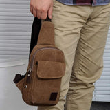 Shoulder Bag | Multifunctional (Choice of Color) ⛺