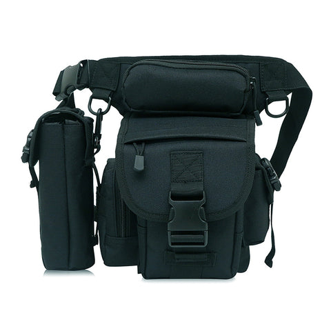 Waist-pack | Tactical Multi-purpose Bag