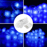 Rose LED Lights | 20-LED's (Choice of LED Color)