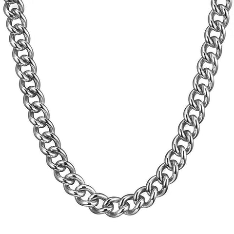 Chain Necklaces & Bracelets - Badass Biker Jewelry Emporium