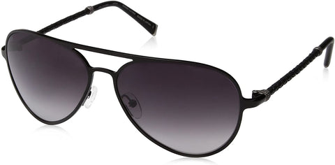 John Varvatos V514 Aviator Sunglasses