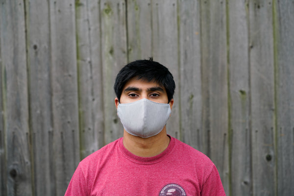 Reusable & Washable Nonmedical Mask