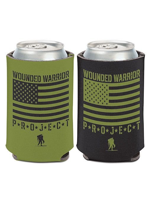 WWP Can Cooler